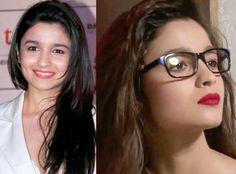 Alia Bhatt Lipstick