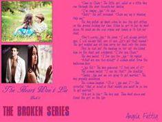 The Heart Won't Lie Book 2 Teaser