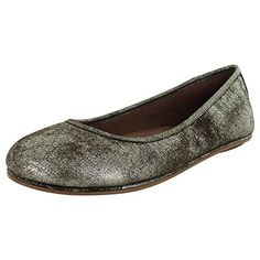 Gentle Souls Womens Gigi MF FlatDark Brown10 M US * Learn more by visiting the affiliate link Amazon.com on image.