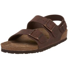 e108dcc821994a online shopping for Birkenstock Milano Slingback Sandal-Unisex from top  store. See new offer for Birkenstock Milano Slingback Sandal-Unisex