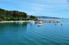 Sheltered bay, Krk, Croatia | Flickr - Photo Sharing!