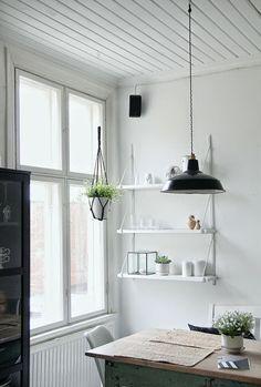 Ikea 'Ekby Järpen/Gällö' shelves
