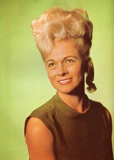 Jean Shepard. It is not complete without the little dangler