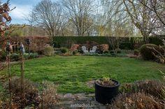 Materialspecification till min idéträdgård på Sofiero — Almbacken Trädgårdsdesign Allium, Bellisima, Balcony, Garden Design, Pergola, Landscape, Outdoor Decor, Modern, Plants