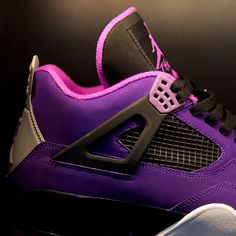 Air Jordan 4   Nitro | Preview