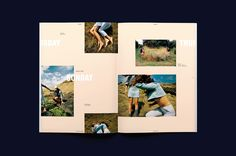 HESSIAN Magazine Issue Two