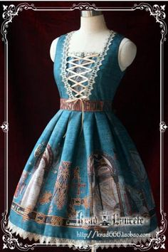 Krad Lanrete | CLOBBAONLINE - real talk this is actually my dream dress and I need it ;A;