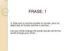 7 Mejores Imágenes De Frases En Inglés Frases En Ingles