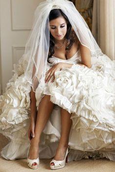 Janice griffith wedding