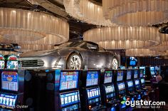 images cosmopolitan hotel las vegas | Casino at The Cosmopolitan of Las Vegas | Oyster.com -- Hotel Reviews ...
