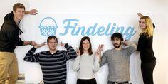 Hamburger Start-Up App vernetzt Inhaber-geführte Läden und potenzielle Kunden