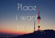 Dream city ♥♥