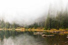 Lake 22, North Cascades, Washington http://kimballandkedzie.com