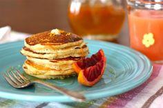 pancak recip, healthy pancakes, food, school breakfast, healthy breakfasts, gluten free, pancake recipes, breakfast recipes, natural recipes