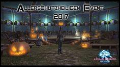 [Special] Final Fantasy XIV - Happy Halloween - Allerschutzheiligen 2017...  Dieses Jahr erleben wir eine zauberhafte Werwolf Geschichte in Gridania :)  Die Folge zum Allerschutzheiligen Event 2016 könnt ihr hier einsehen: https://www.youtube.com/watch?v=q8LRqw36ni8&index=16&list=PLX_hbf9Kzq1jafDa6HQJA1KUIwDVA2gNh  #FFXIV #FinalFantasyXIV #FinalFantasy #FF14 #FinalFantasy14 #Allerschutzheiligen