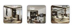 Эта замечательная двухкомнатная квартира расположилась на севере Москвы, главной доминантой стилевого решения является символика Британии,- весь современный и функциональный дизайн квартиры П3М подчиняется этой креативной идее.
