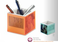 Desktop Promotional office products are a Great way for your customers to dress up their desks