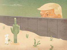 Marco Melgrati Illustrations Reveals Sad Truth Of Modern Life