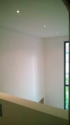 Glatte Wände Und Decken Neubau Lippstadt Qualität Q4 Gespachtelt   Maler  Tommaso