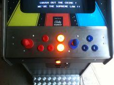 Multigaming New Arcade #arcade #retro #classic #games #coinop