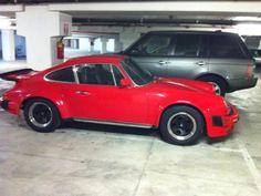 1971 #Porsche 911 T for sale - € 15.000