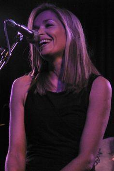 Caroline Corr 14th November 2011