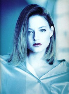 Jodie Foster, this womans acting is hella sessy!