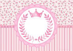 Convite-para-Festa-Coroa-de-Princesa-Rosa-Floral.jpg (2480×1748)