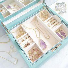 jewelry box goals!