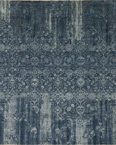 Avant-Garde Wool & Silk - Hip - Samad - Hand Made Carpets