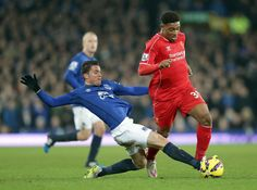 Liverpool 'agree five-year contract with Jordan Ibe to avoid transfer away from Anfield'