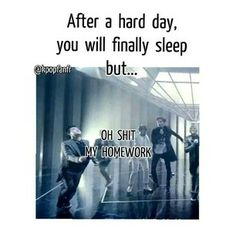 Haha this is true! XD