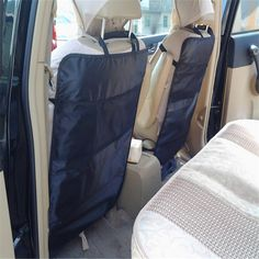 Cheap interior accessories, Buy Quality car seat pad directly from China car seat Suppliers: New Style Anti Kicking 1 black Universal Protective child car seat Padded back Scuff dirt protection Interior Accessories Car Seat Pad, Baby Car Seats, Cool Electronics, Seat Storage, Car Covers, Interior Accessories, Babe, Children, Child Baby