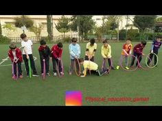 Group Activity (Passing through the circle) - YouTube Group Activities, Physical Education, Physique, Youtube, Activities, Physical Education Activities, Physicist, Physics, Body Types
