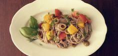 Buchweizen-Nudeln - Soba Noodle