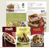 TODAY'S FREEBIE: Melt Magazine (ALL)  -- Filled with mouth-watering photographs and more than a dozen new, kitchen-tested recipes in each issue, Melt Magazine explores the versatility of cooking with cheese.  Read more: http://www.frugal-freebies.com/2013/09/freebie-melt-magazine-all.html