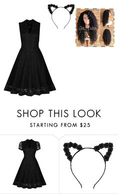 """Cats"" by favolosofashion on Polyvore"