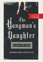 #Week-46--a book written in a different language (German): The Hangman's Daughter