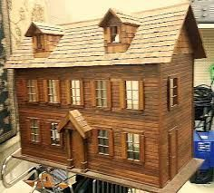 log doll house - Google Search