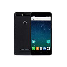 LEAGOO KIICAA Power 5.0 Inch 4000mAh 2GB RAM 16GB ROM MT6580A 1.3GHz Quad Core 3G Smartphone