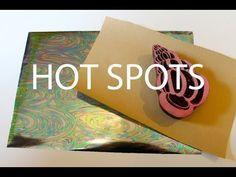 Transfer Foils   Crafts ideas   Kim Thittichai