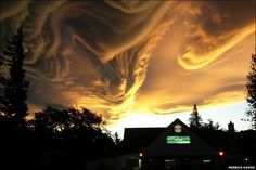 Great Clouds