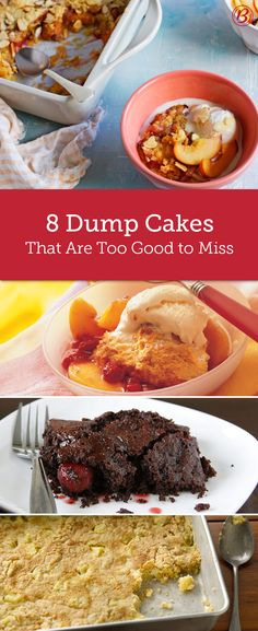 It doesn't get simpler than this! All you need are a few ingredients, a pan and an oven to make winning cakes that everyone will love.