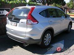 2012 HONDA CRV VTI (4X4) 30  #HondaCRV #honda #hondaisbest