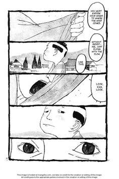 Takemitsu Zamurai - Taiyo Matsumoto