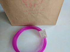 احصل على تجربة مجانيه لانواع المواد مع طلبك القادم.  Get a free filament sample with your next order.