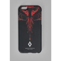 Marcelo Burlon Cases (€52) ❤ liked on Polyvore