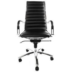 Fotel biurowy TORINO