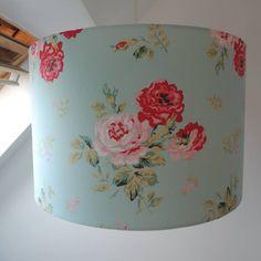 Lampshade Cath Kidston Antique Rose Bouquet