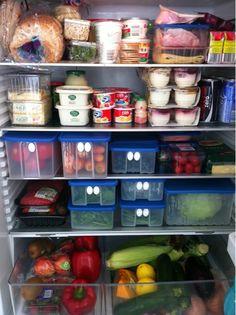 fridge pron